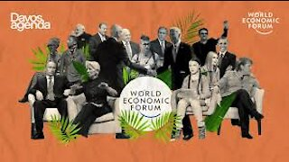 The World Economic Forum says! Nothing Sinister About Its Globalist Masterplan Great Reset!