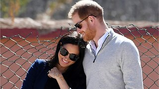 It's a boy! Meghan Markle And Prince Harry are proud parents