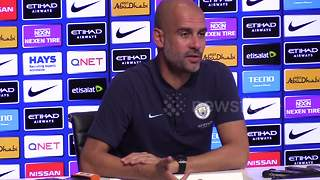 Guardiola expects City 'to rein in' spending - Video