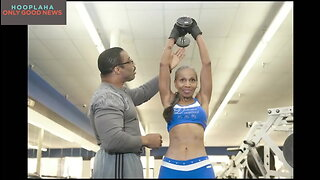 80-year-old Champion Bodybuilder Sets Guinness World Record