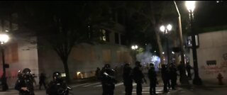 Federal agents to start leaving Portland