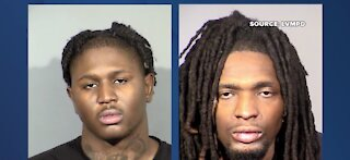 No bail for two men who allegedly stole puppies at gunpoint