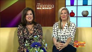 Molly and Tiffany with the Buzz for January 16! - Video