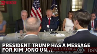Fire And Fury - Video