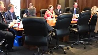 Edgemoor: KCI agreement should be ready by end of month - Video