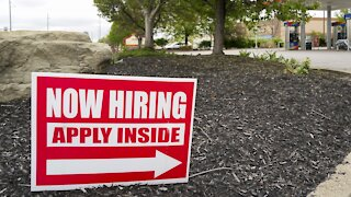 Businesses Are Offering Applicants Incentives Amid Worker Shortage
