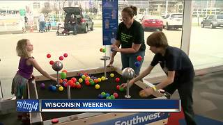 Weekend Events: Early St. Patrick's Day celebrations - Video