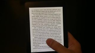 Amazon Kindle Voyage Review - Video