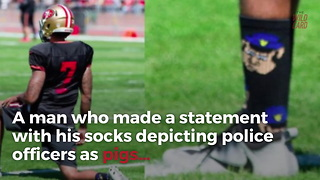 Sports Illustrated Embarrasses Itself By Going Way Too Far In Support Of Kaepernick - Video