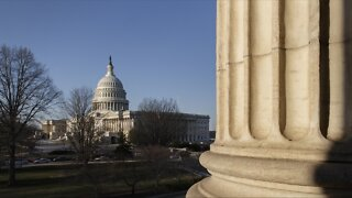 GOP Faces Pressure To Pass Second Coronavirus Relief Package
