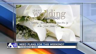 What to do in Boise this weekend - Video