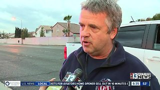 CCFD Battalion Chief speaks out about retirement
