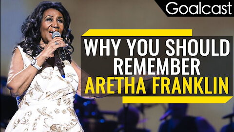 Why You Should Remember Aretha Franklin