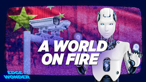 IN OTHER NEWS [PART 2]: A WORLD ON FIRE