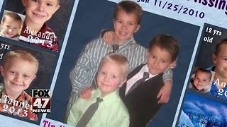 UPDATE: Missing children have been located - Video