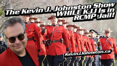 Kevin J. Johnston Gets Assaulted by No Frills Owner 'DAVE' Then Assaulted and Kidnapped By RCMP