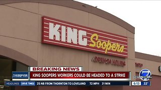 King Soopers employees say they'll likely strike
