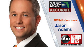 Florida's Most Accurate Forecast with Jason on Sunday, July 1, 2018 - Video