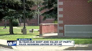 Buffalo Police investigating fourth shooting in three days