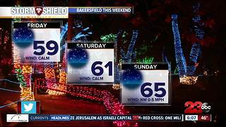 Chips for Kids Weather Forecast 2 - Video