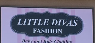 Little Divas Fashion struggles after reopening