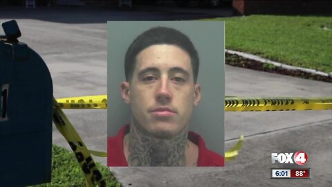 CCPD name 'person of interest' for two deaths in Cape Coral, why no murder charges?
