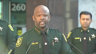 Broward County Deputy dies after being diagnosed with COVID-19