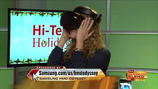 Gift Picks for a Hi-Tech Holiday - Video