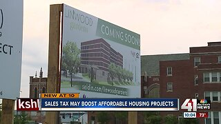 Sales tax may boost affordable housing projects