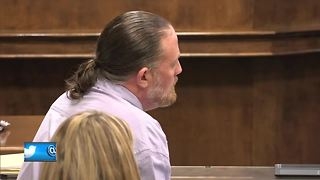 Opening statements start George Burch trial - Video