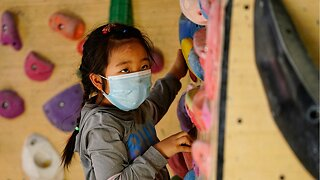Coronavirus Pandemic Leaves Chinese Migrant Workers Struggling To Hold On
