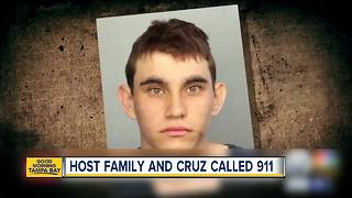 911 call released of Florida school shooting suspect Nikolas Cruz - Video