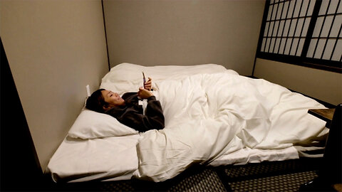 Japanese Hotel Offers Rooms for $1 a Night With a Catch