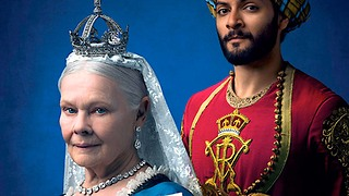 Judi Dench's 4 Lessons on Being Regal Like a Queen - Video
