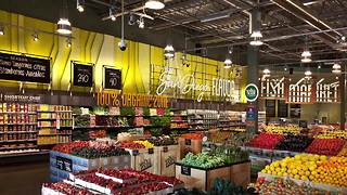 Amazon-Whole Foods impacting other grocers - Video