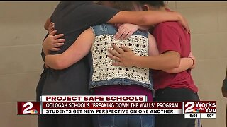 Oologah-Talala program works to prevent bullying