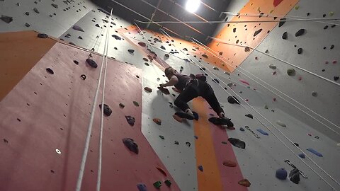 The Commons Climbing Gym: A labor of love that fills a void for rock climbers in Boise