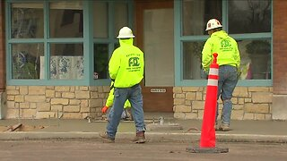 Madisonville residents asking construction project to halt