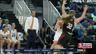Creighton win three-straight against Huskers - Video