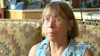 Green Valley woman talks about experience as firefighter in the 1970's - Video