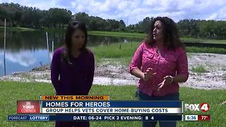 Homes for Heroes in SWFL