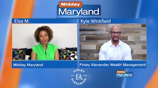 Finley Alexander Wealth Management - Saving for Loved Ones WithSpecial Needs