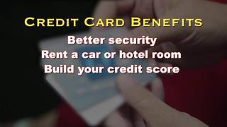 Cash vs. credit: Do breaches make cash safer - Video