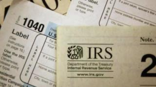 IRS warns of phone scam - Video