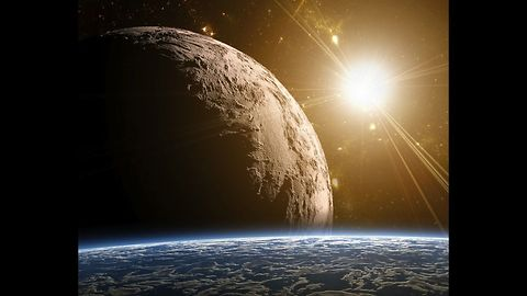 List Of Top 10 Interesting Facts About The Solar System