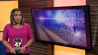 UPDATE: Eaton County Sheriff's Office releases identity of accident victim - Video