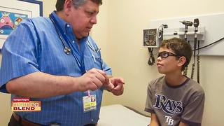 Back to School Physicals - Video
