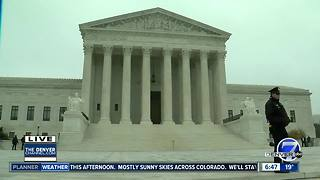 Masterpiece Cake Shop case goes before Supreme Court
