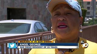 Making it In San Diego: San Diegans struggle to afford basic needs - Video