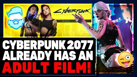 """Cyberpunk 2077 Already Has A """"Spicy"""" Version, Stadia LIED About Performance & Cyber Monday Deals!"""